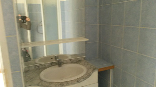 Flat in Sete - Vacation, holiday rental ad # 55828 Picture #6