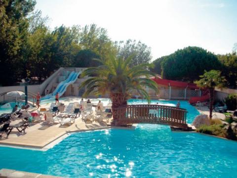 Mobil-home 6 personnes Le Grau Du Roi - location vacances  n°55838