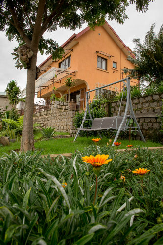 Maison Antananarivo - 4 personnes - location vacances  n°55844