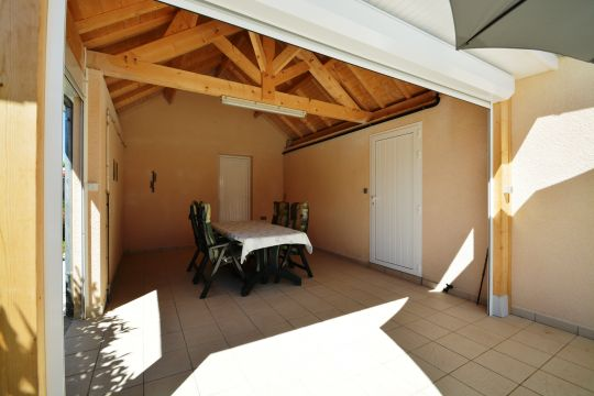 House in Cublac - Vacation, holiday rental ad # 55847 Picture #16