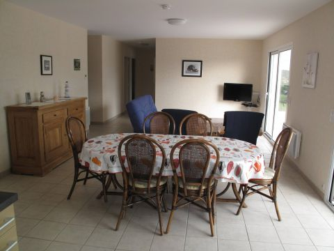 House in Cublac - Vacation, holiday rental ad # 55847 Picture #5