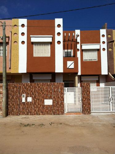 Maison à Saidia pour  10 •   avec terrasse