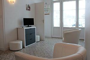 Gite Breuil Magné - 2 personnes - location vacances