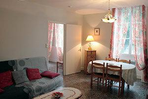 Gite 3 personnes Breuil Magné - location vacances  n°55855