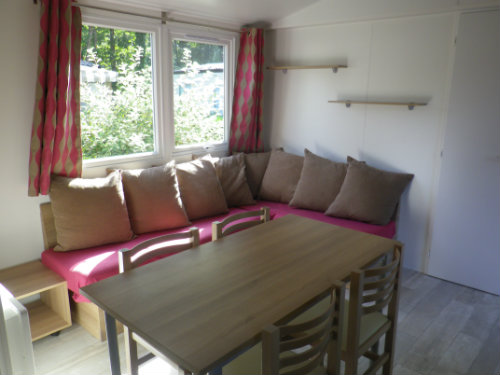 Chalet in pont  aven - Vacation, holiday rental ad # 55859 Picture #16