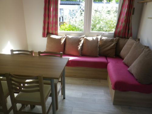 Chalet in pont  aven - Vacation, holiday rental ad # 55859 Picture #8