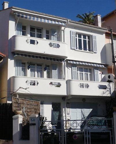 Maison Cannes - 4 personnes - location vacances  n°55861