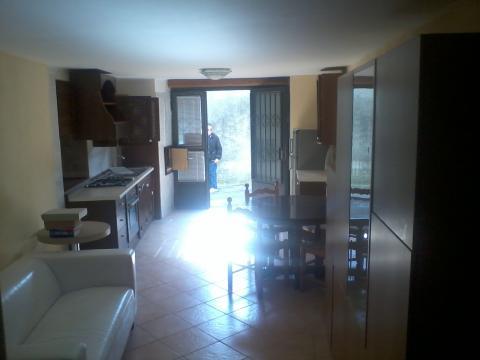 Maison Salerno - 3 personnes - location vacances  n°55866