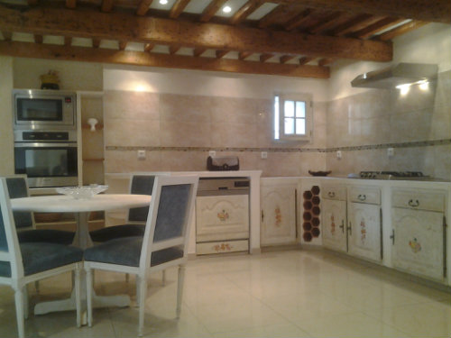 House in Ollioules - Vacation, holiday rental ad # 55867 Picture #1 thumbnail