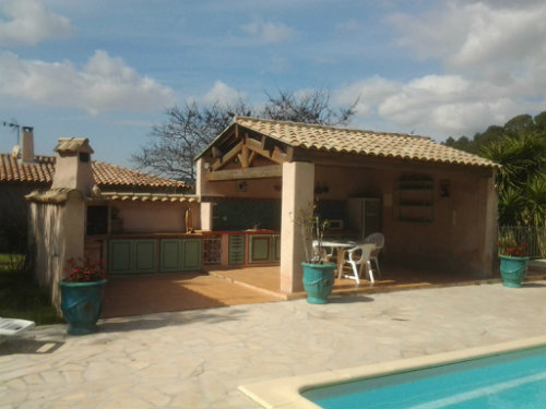 House in Ollioules - Vacation, holiday rental ad # 55867 Picture #10