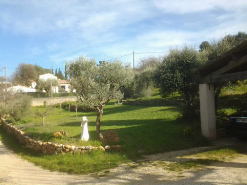 House in Ollioules - Vacation, holiday rental ad # 55867 Picture #11