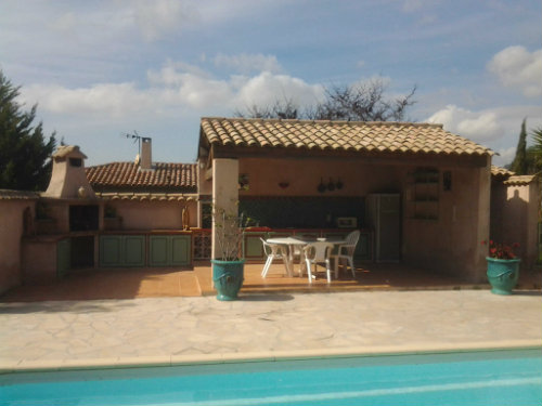 House in Ollioules - Vacation, holiday rental ad # 55867 Picture #2 thumbnail
