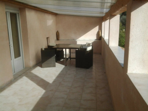House in Ollioules - Vacation, holiday rental ad # 55867 Picture #3 thumbnail