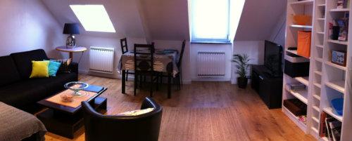 Appartement 4 personnes Dinard - location vacances  n°55869