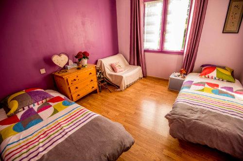 Chambre d'hôtes Petit Mars - 2 personnes - location vacances  n°55900