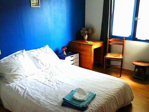 Chambre d'hôtes Petit Mars - 2 personnes - location vacances  n°55901