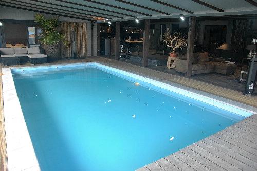 Maison Arry - 12 personnes - location vacances  n�55906