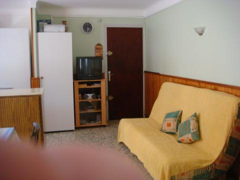 Flat in ARGELES SUR MER - Vacation, holiday rental ad # 55923 Picture #1
