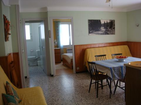 Flat in ARGELES SUR MER - Vacation, holiday rental ad # 55923 Picture #2