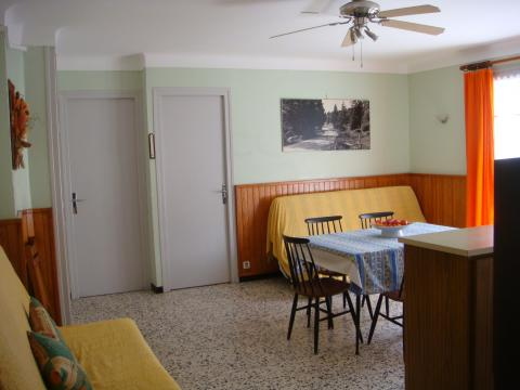 Appartement in ARGELES SUR MER - Anzeige N°  55923 Foto N°0