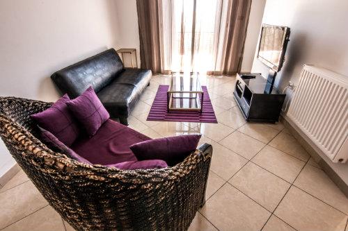 Appartement à Mahdia pour  3 •   jardin