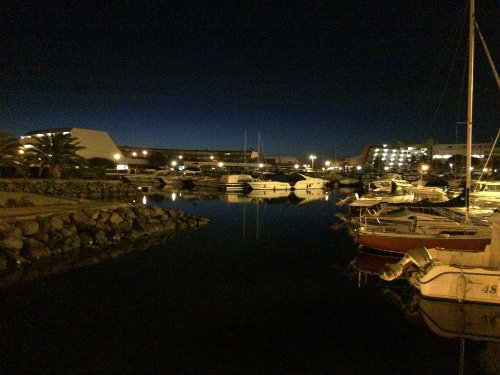 Flat in CAP D'AGDE - Vacation, holiday rental ad # 55932 Picture #9