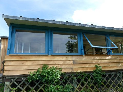 Chalet in Moux en Morvan - Vacation, holiday rental ad # 55942 Picture #0