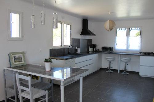 Appartement 6 personnes Canet En Roussillon - location vacances  n°55943