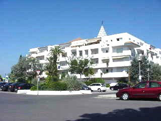 Flat in rosas  - Vacation, holiday rental ad # 55951 Picture #2