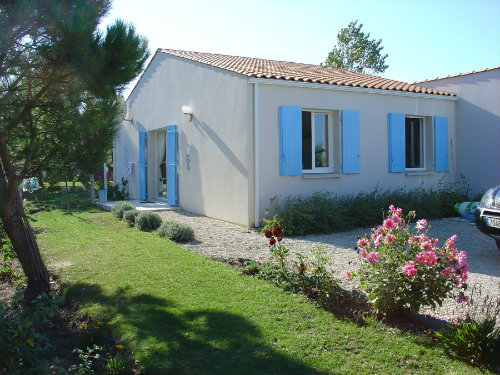 Maison 6 personnes Grand Village Plage - location vacances  n°55974