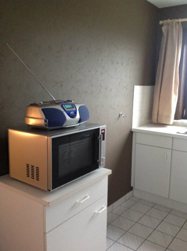 Flat in Middelkerke - Vacation, holiday rental ad # 55978 Picture #10