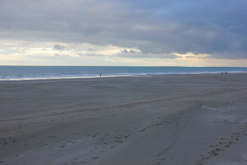 Flat in Middelkerke - Vacation, holiday rental ad # 55978 Picture #16