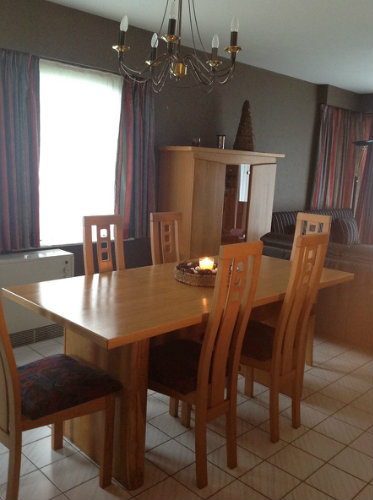 Flat in Middelkerke - Vacation, holiday rental ad # 55978 Picture #2