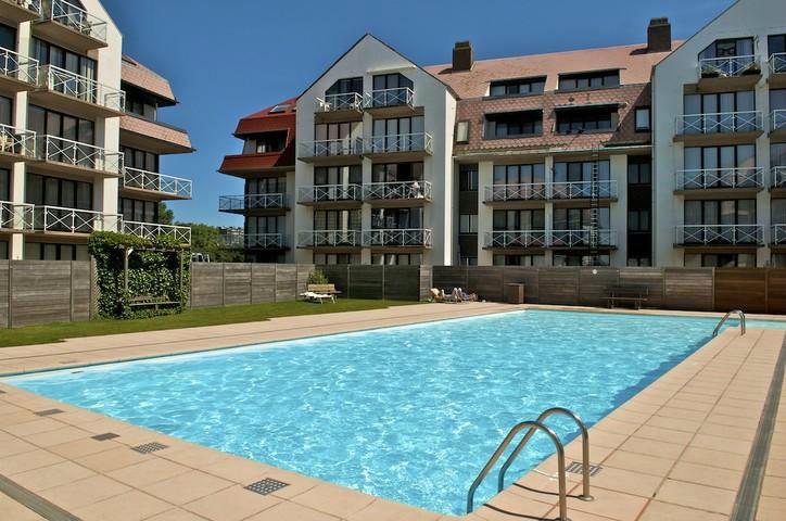 Appartement 6 Personen Middelkerke - Ferienwohnung N°55978