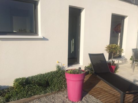 House in Quiberon - Vacation, holiday rental ad # 55989 Picture #5