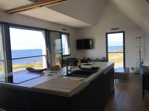 Maison Quiberon - 4 personnes - location vacances  n°55989