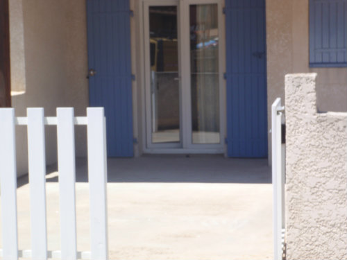 House in Narbonne Plage - Vacation, holiday rental ad # 55993 Picture #1