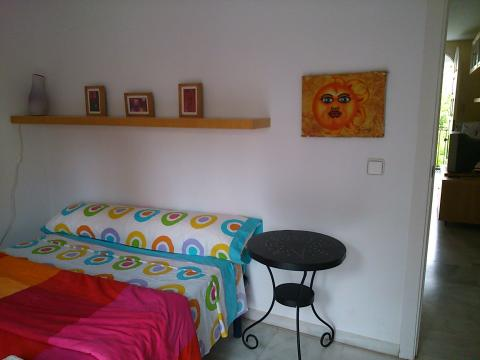 Flat in Benalmadena - Vacation, holiday rental ad # 55994 Picture #3
