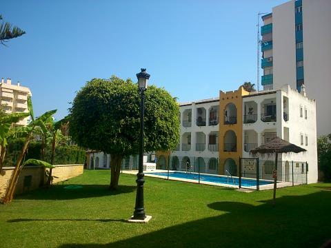 Appartement Benalmadena - 4 personen - Vakantiewoning  no 55994