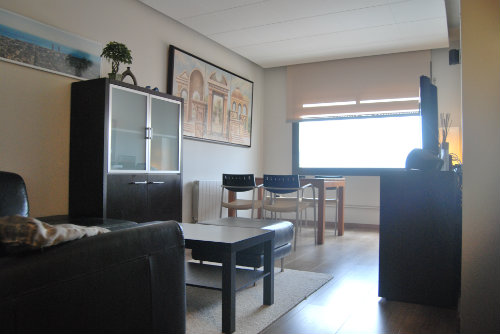Flat Barcelona - 4 people - holiday home  #55997