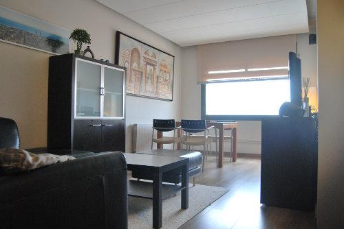 Apartamento en Barcelona para  4 •   2 dormitorios