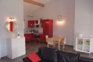 Huis in Barjac voor  4 •   2 slaapkamers