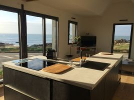 Huis in Quiberon voor  4 •   uitzicht op zee