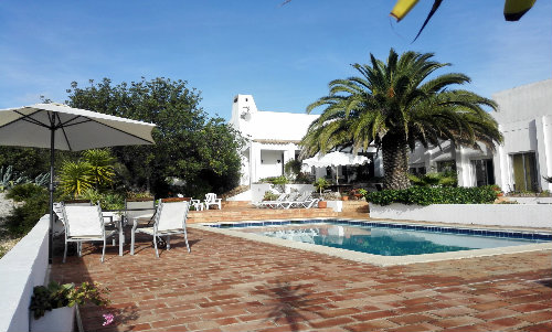 House in Loulé - Vacation, holiday rental ad # 56002 Picture #4