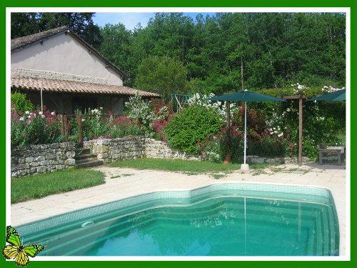 Gite Castelnau-montratier - 14 personnes - location vacances  n°56019