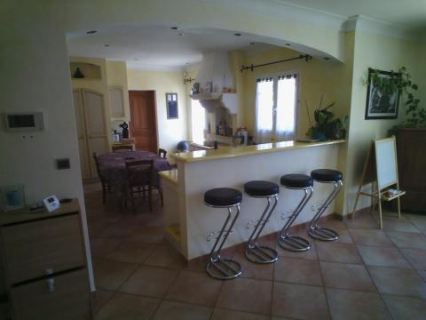 House in tavernes - Vacation, holiday rental ad # 56021 Picture #3