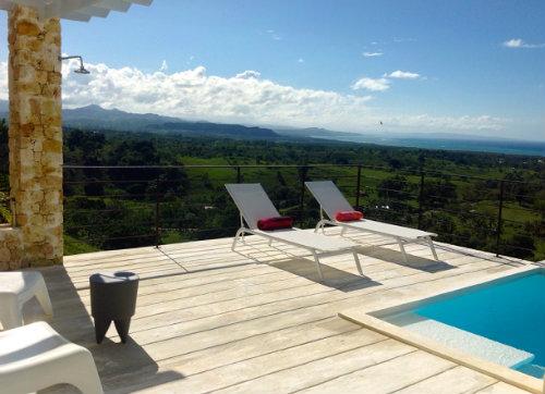 Maison Rio San Juan - 8 personnes - location vacances  n°56024