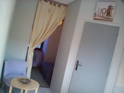 Gite Saint Geniez D'olt - 2 personnes - location vacances  n°56036