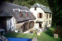 Maison Guran - 10 personnes - location vacances  n°56055