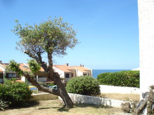 Maison Le Chateau D'olonne - 6 personnes - location vacances  n°56062